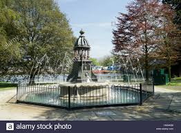 The Ada Lewis Trough memorial originally a drinking fountain moved ...