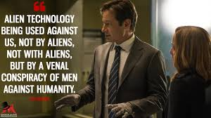 the x files quotes magicalquote