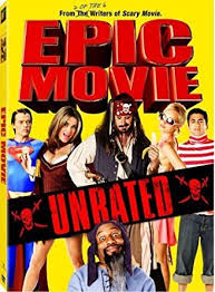 Amazon.com: Epic Movie (Unrated Edition) by 20th Century Fox Home  Entertainment by Jason Friedberg Aaron Seltzer: Movies & TV