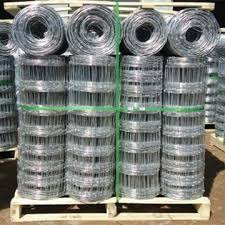High Strength Tensile Steel Wire Horse Fence Global Sources