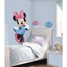 Minnie Mouse Room Decor Wayfair