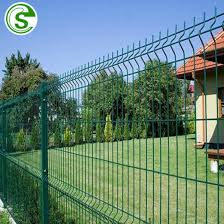 China Security Heavy Gauge Welded Wire Mesh Fence Panels Design Decorative Garden Fencing China Decorative Garden Fencing Welded Wire Mesh Fence