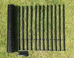 Standard Dog Proofer Fence Extension System Kit Dog Proofer