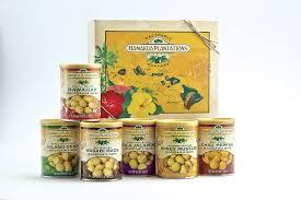 macadamia nut box sets hamakua