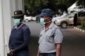 Image result for Zimbabwe announces 1st coronavirus case