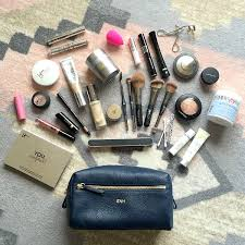 what s in my makeup bag life with emily