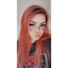🦄 @_moon_nymph_ - Abby Hughes - Tiktok profile