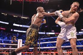 The Aftermath of Mayweather McGregor