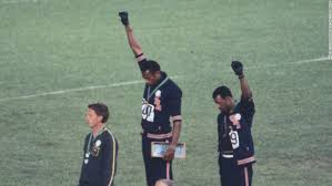 Tommie Smith and John Carlos join Team USA at White House - CNN