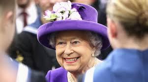 Елизавета II поздравила россиян с Днем России - Газета.Ru