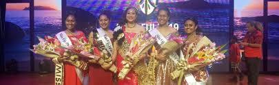 jessica fong crowned miss fiji fiji tv
