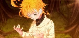 anime the promised neverland emma