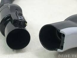 Máy hút bụi nội địa Nhật Hitachi CV-S51R - TP.Hồ Chí Minh - Five.vn