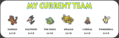 Pokémon Sun Nuzlocke Challenge - Chapter Three - Pokémon Sun/Moon ...