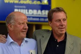 JIM SMITH: Harry Redknapp hails ex-Oxford United boss 'best ever ...