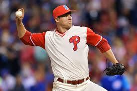 The Phillies need Jerad Eickhoff to be the human metronome again - The Good  Phight