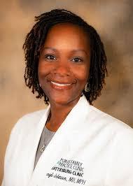 Johnson, Angel M., MD, MPH - Hattiesburg Clinic