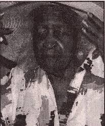 Ida B Williams Mitchell (1919-2014) - Find A Grave Memorial