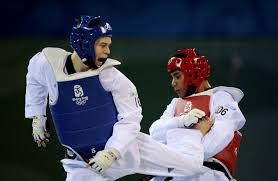 British Taekwondo fighter Cook has Moldova switch approved