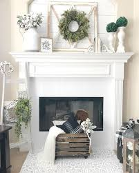 17 amazing fireplace mantel ideas to