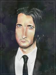 Dmitry Sholokhov Portrait by thebooknest on DeviantArt
