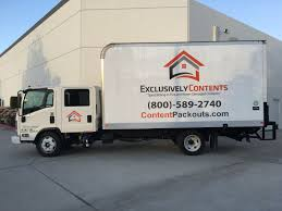 Commercial Truck Graphics Box Trucks Decals Fullerton Norwalk Ca