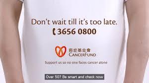 colorectal cancer awareness caign