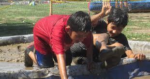 Ada S. Nelson Elementary School Mud Run Raises $6,600 for Parent ...