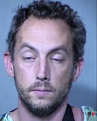 ADAM E FARINA Inmate T586737: Maricopa Jail near Phoenix, AZ