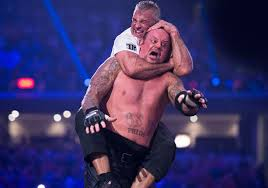 The Undertaker at WrestleMania: EVERY ...