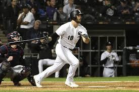 Five pitchers combine on four-hitter, Daniel Palka homers twice in ...