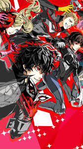 persona 5 wallpapers top free persona