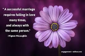 wedding engagement wishes