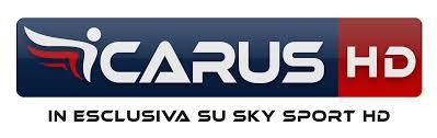 Le telecamere di Sky Sport alla Maga Skymarathon con ICARUS – Maga  SkyMarathon