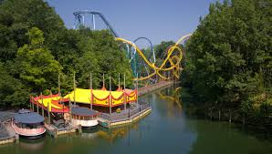 busch gardens and water country to
