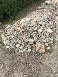 free garden rocks saanich victoria