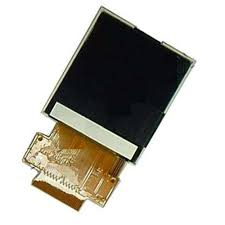 LCD Screen for Sony Ericsson J300 ...