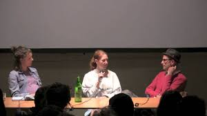 Susan Cianciolo and Aaron Rose in discussion at 356 Mission - YouTube