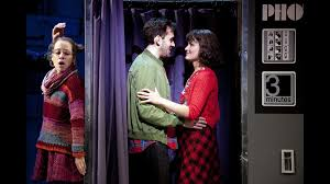 Watch Highlights from Amelie, A New Musical with Philipa Soo and ...