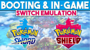 Pokemon Sword & Shield | In-Game on Day of Release - Switch ...
