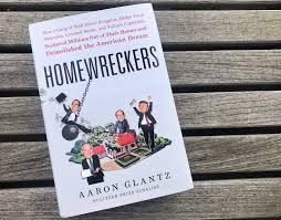 Homewreckers Book Probes How The 2008 Housing Crisis Killed The White Picket Fence American Dream Wwno