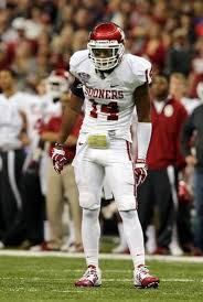 NFL Draft: Aaron Colvin, Oklahoma