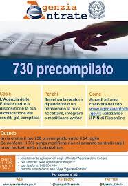 COME SCARICARE 730 PRECOMPILATO INPS - Bigwhitecloudrecs