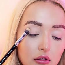 look euphoria inspired makeup tutorial