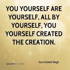guru gobind singh quotes quotehd