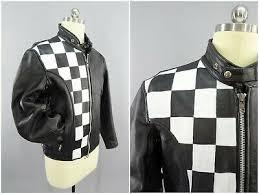fmc cafe racer motorcycle jacket