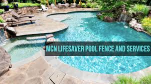 Mcn Lifesaver Pool Fence And Services Home Facebook