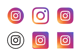 Instagram New icons by Arthur Gareginyan
