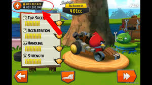 🔴How to hack angry birds go [no root] - YouTube