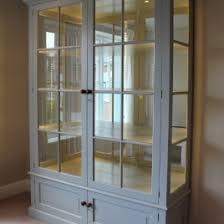 display cabinets corwell
